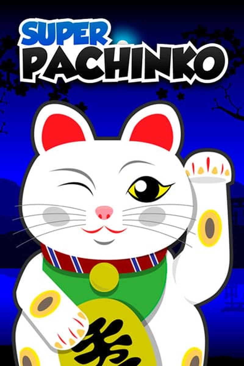 Se Super Pachinko Online Slot Demo Game, Salsa Technology