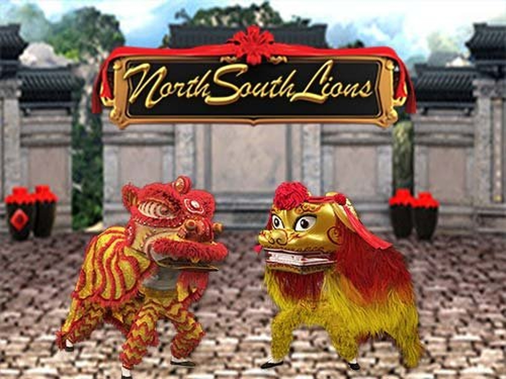 Se North South Lions Online Slot Demo Game, SimplePlay