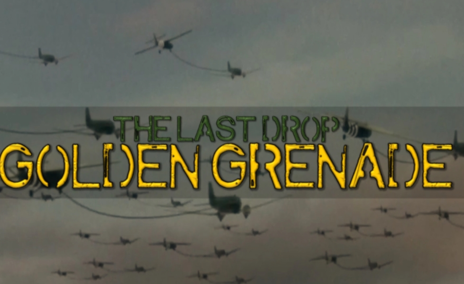 Se The Last Drop Golden Grenade Online Slot Demo Game, Skyrocket Entertainment