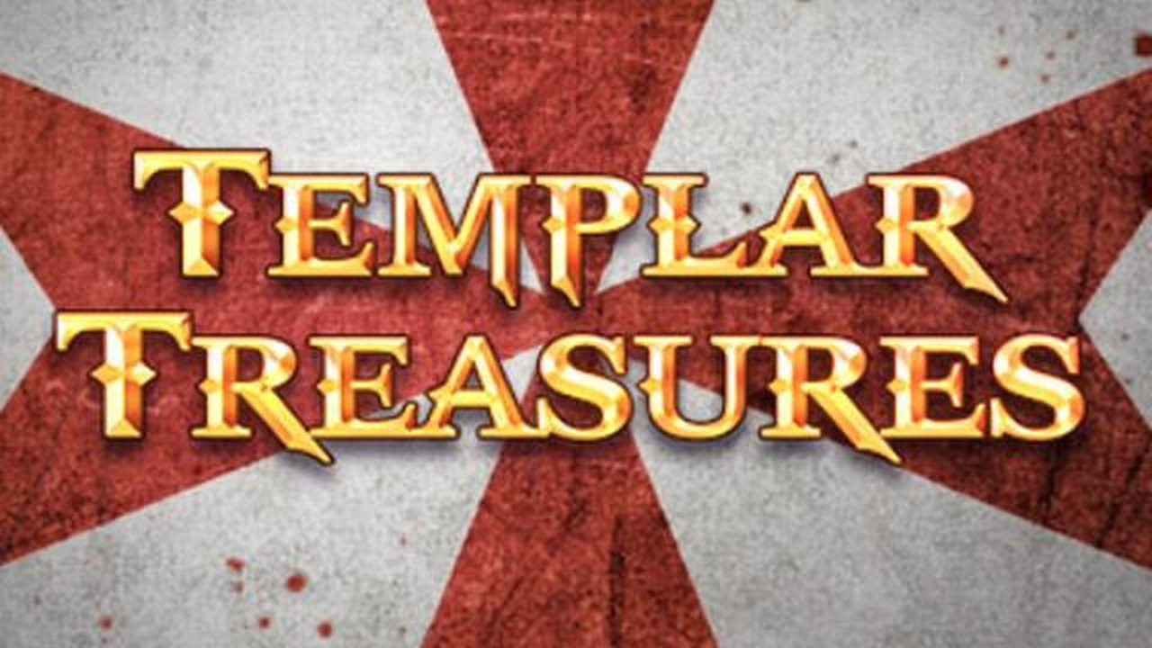 Se Templar Treasures Online Slot Demo Game, Slotmill