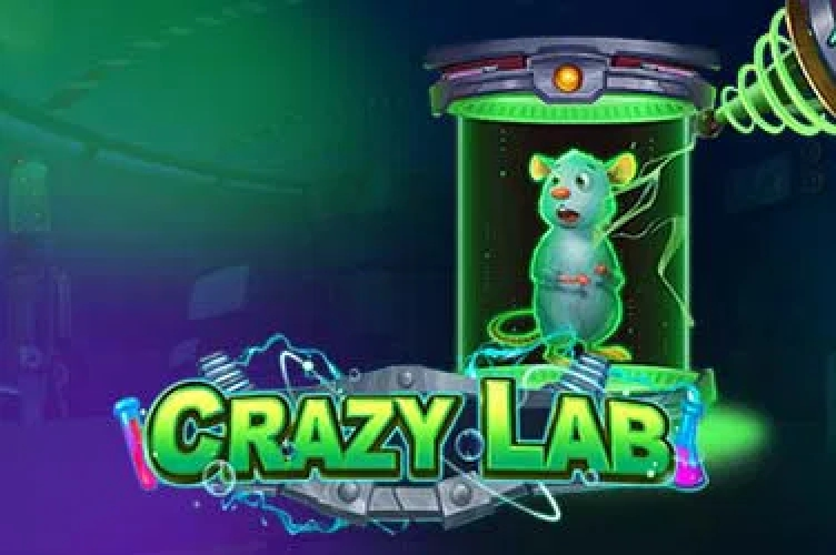 Se Crazy Lab Online Slot Demo Game, TIDY