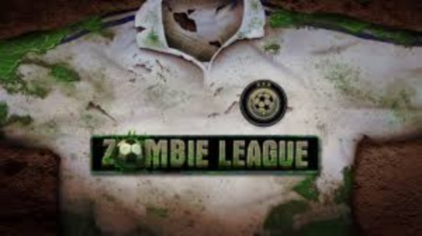Se Zombie League Online Slot Demo Game, Woohoo