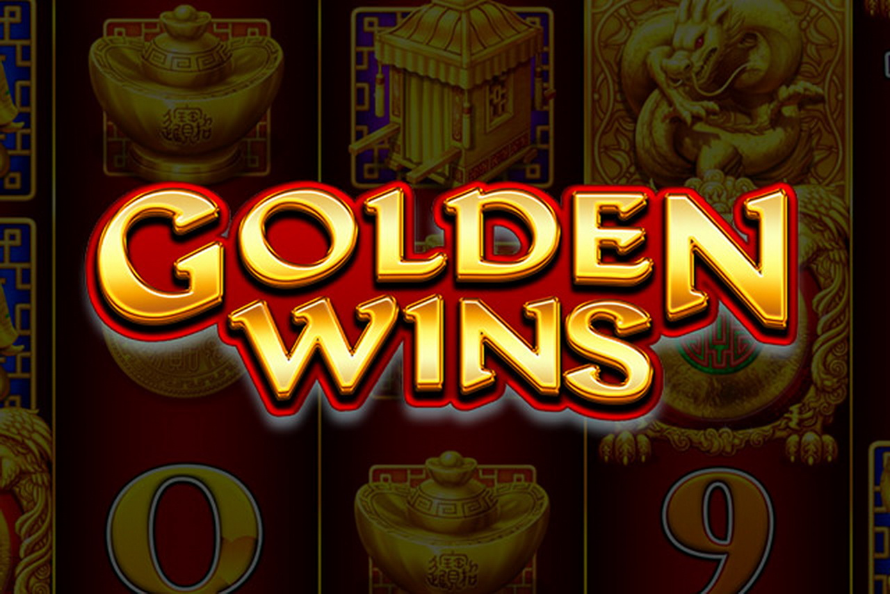 Se Golden Wins Online Slot Demo Game, AGS