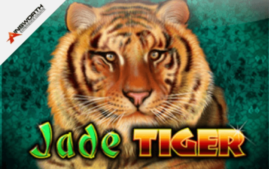 Se Jade Tiger Online Slot Demo Game, Ainsworth Gaming Technology