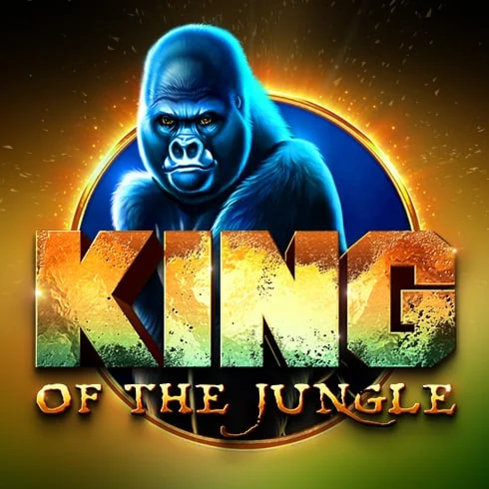 Se King of the Jungle (Ainsworth) Online Slot Demo Game, Ainsworth Gaming Technology