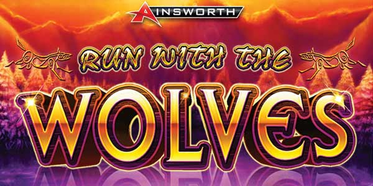 Se Run with the Wolves Quad Shot Online Slot Demo Game, Ainsworth Gaming Technology