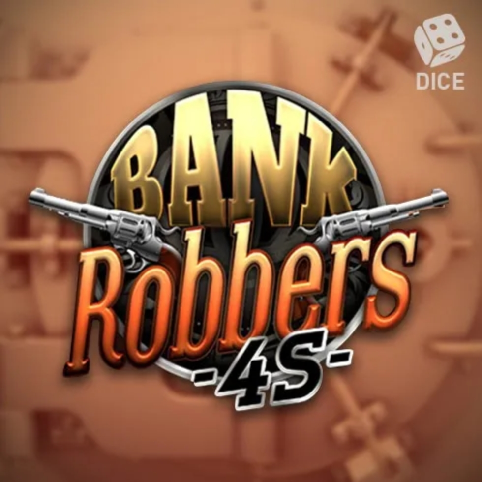 Se Bank Robbers 4S Online Slot Demo Game, Air Dice