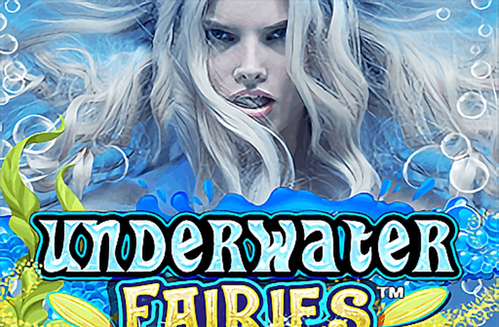 Se Underwater Fairies Online Slot Demo Game, Allbet Gaming