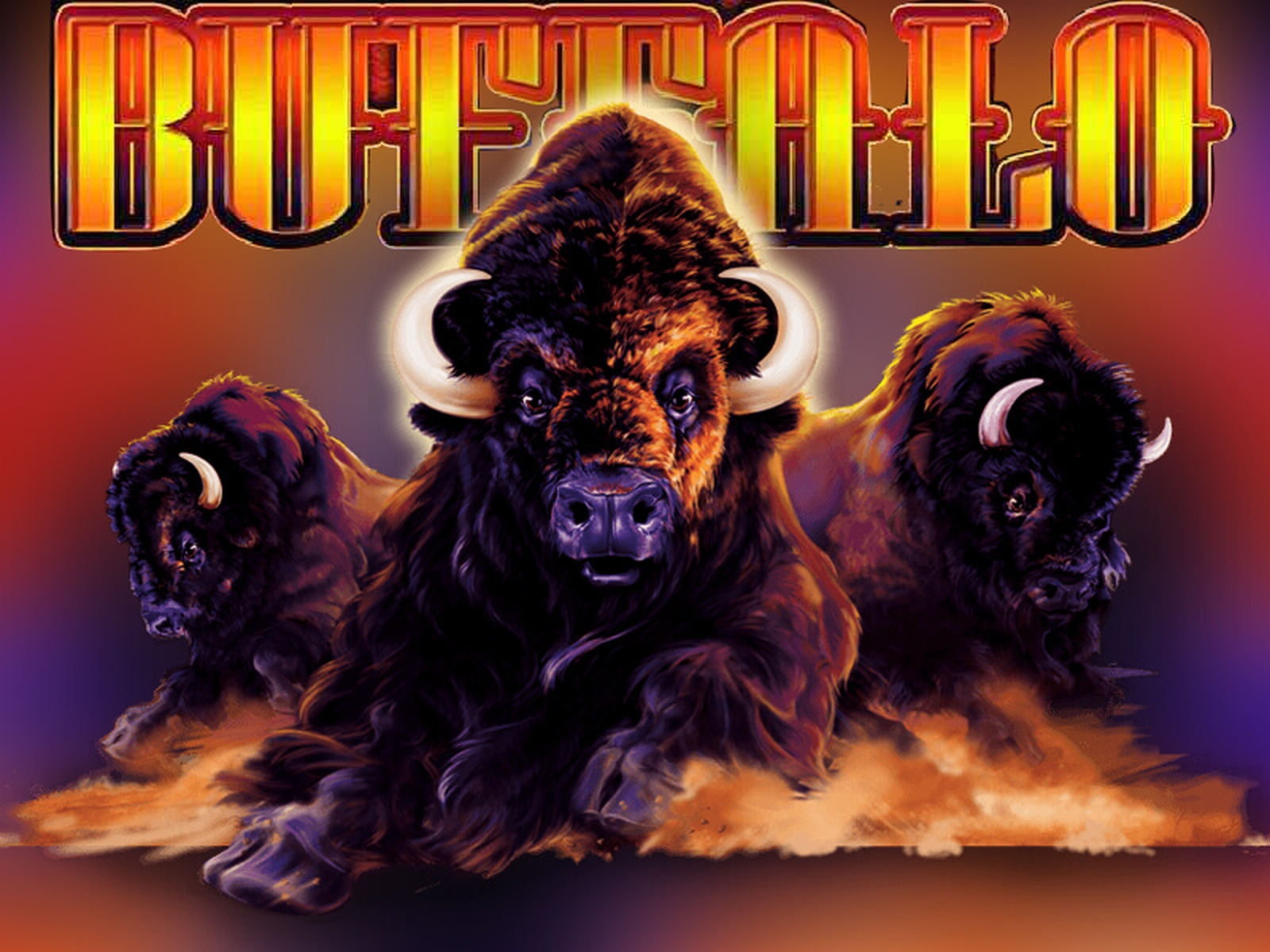Se Buffalo (Aristocrat) Online Slot Demo Game, Aristocrat