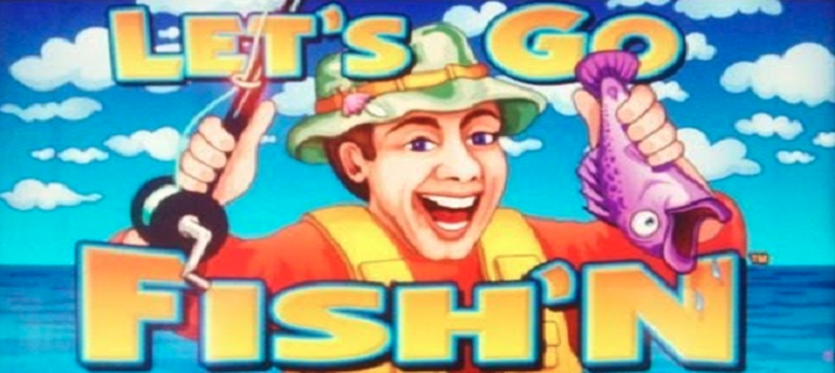 Se Let's Go Fish'n Online Slot Demo Game, Aristocrat