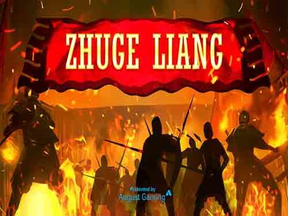 Se Zhuge Liang Online Slot Demo Game, August Gaming