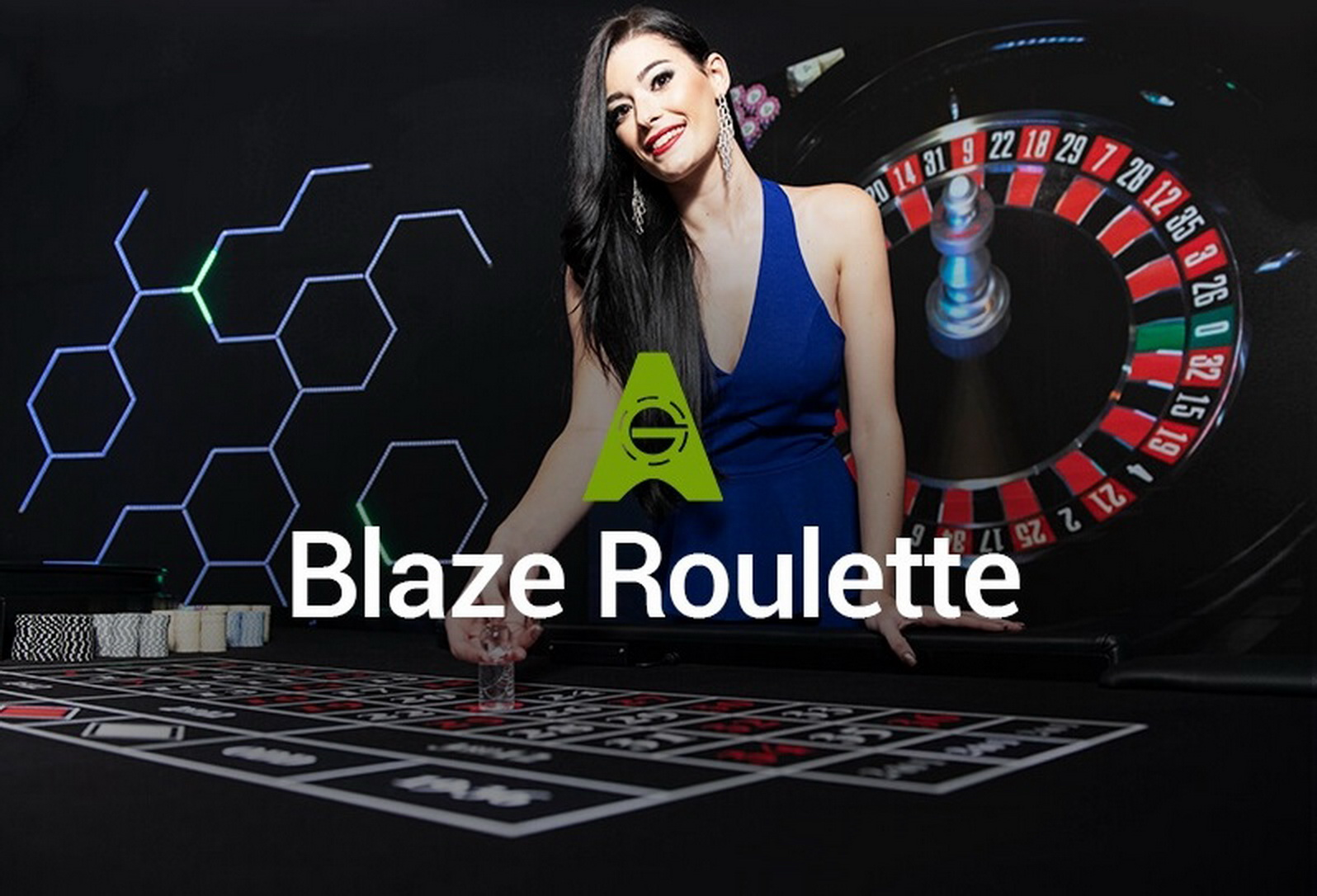Se Blaze Roulette	 Online Slot Demo Game, Authentic Gaming