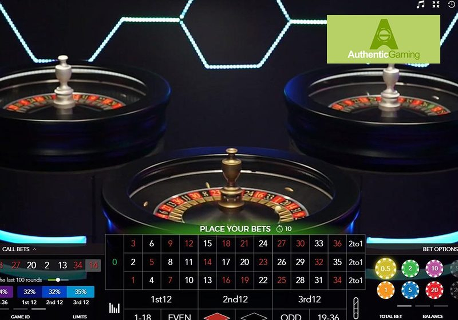 Se Duo Live Auto Roulette Online Slot Demo Game, Authentic Gaming