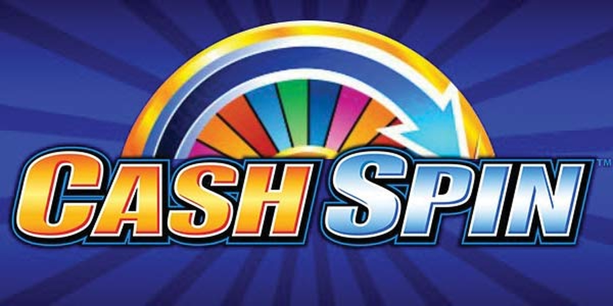 Se Cash Spin Online Slot Demo Game, Bally Technologies