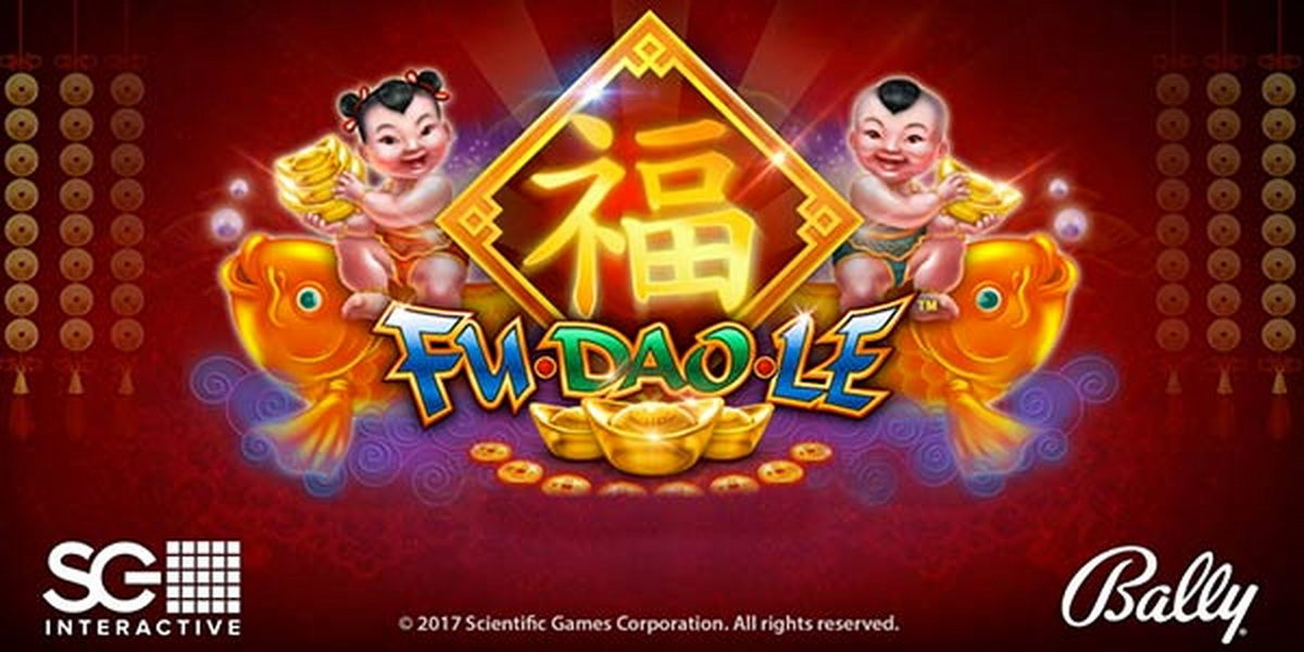 Se Fu Dao Le Online Slot Demo Game, Bally Technologies