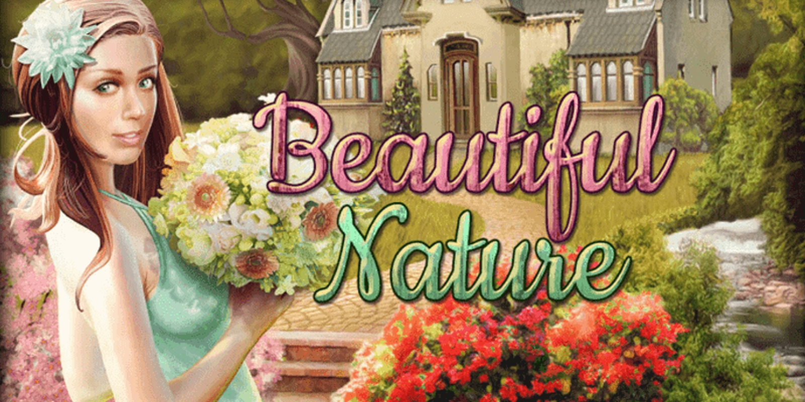 Se Beautiful Nature Online Slot Demo Game, Bally Wulff