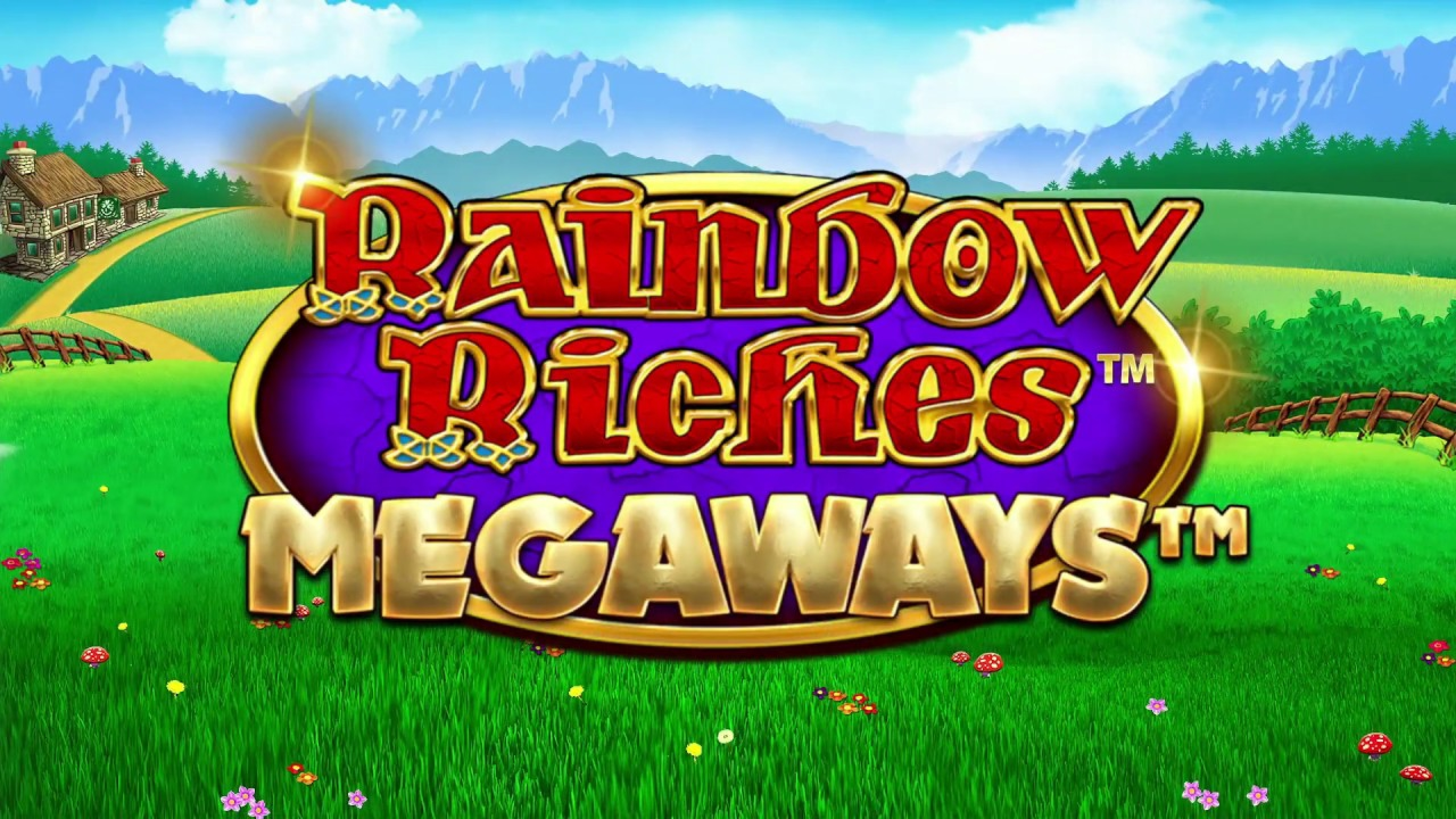 Se Rainbow Riches Megaways Online Slot Demo Game, Barcrest Games