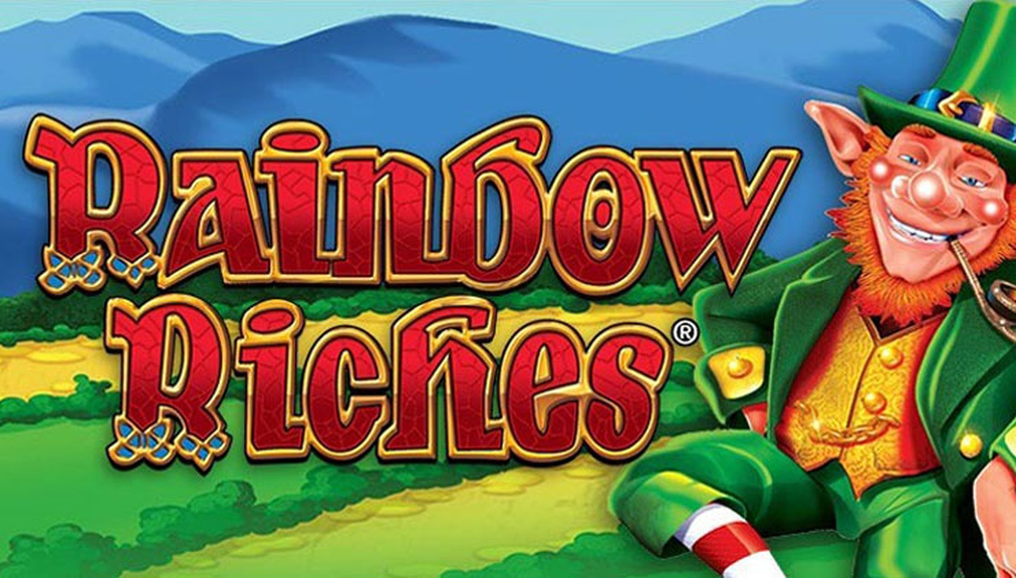 Se Rainbow Riches Online Slot Demo Game, Barcrest Games