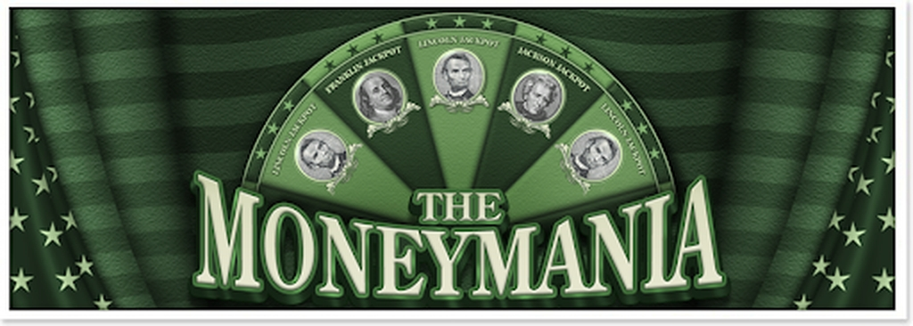 Se The Moneymania Online Slot Demo Game, Belatra Games