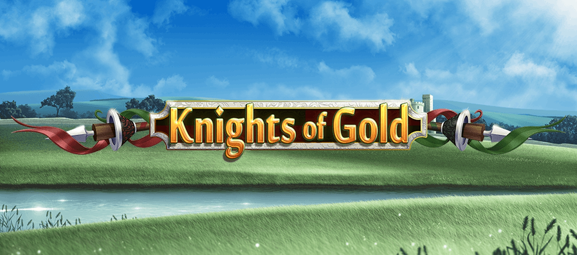 Se Knights of Gold Online Slot Demo Game, Betdigital