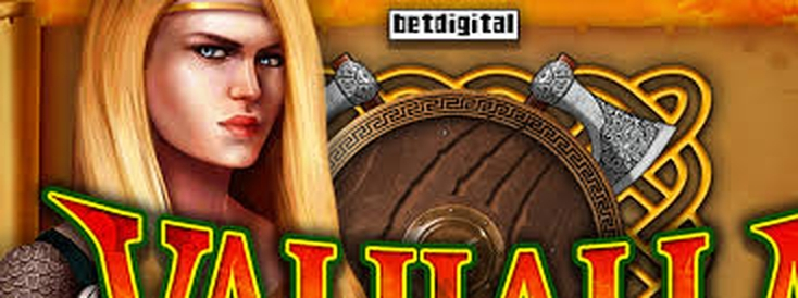 Se Valhalla (Betdigital) Online Slot Demo Game, Betdigital