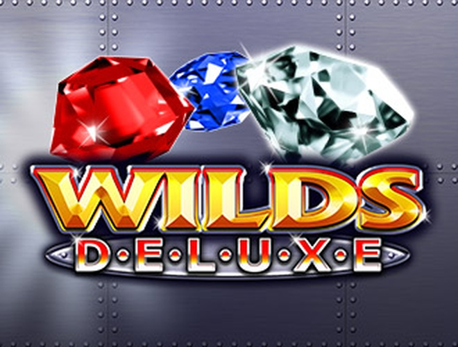 Se Wilds Deluxe Online Slot Demo Game, Betdigital