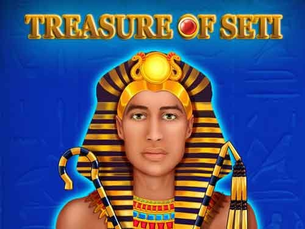 Se Treasure Of Seti Online Slot Demo Game, betiXon