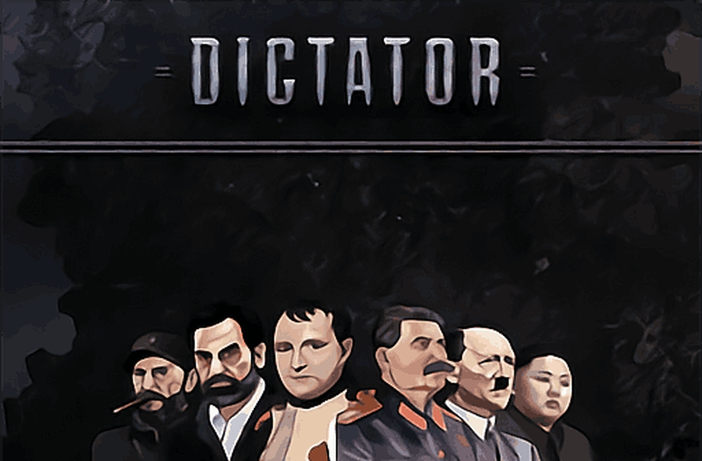 Se Dictator Online Slot Demo Game, Betsense