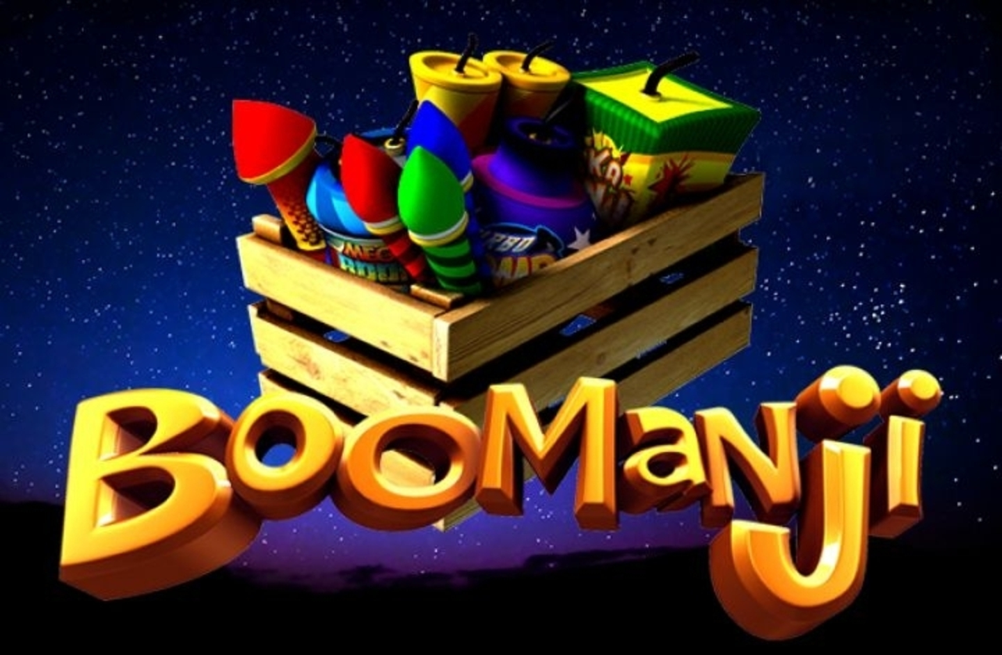 Se Boomanji Online Slot Demo Game, Betsoft