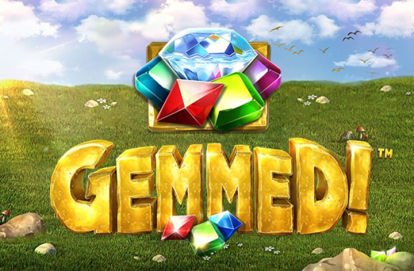 Se Gemmed! Online Slot Demo Game, Betsoft