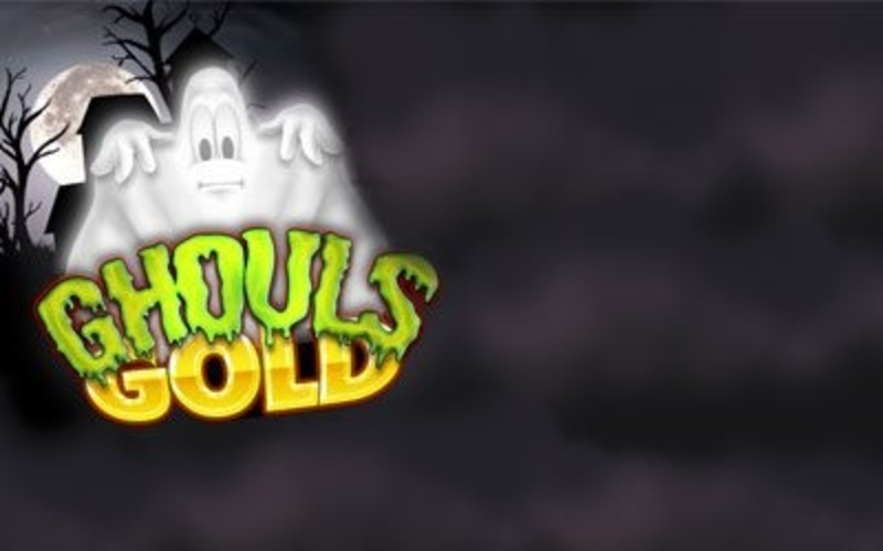 Se Ghouls Gold Online Slot Demo Game, Betsoft