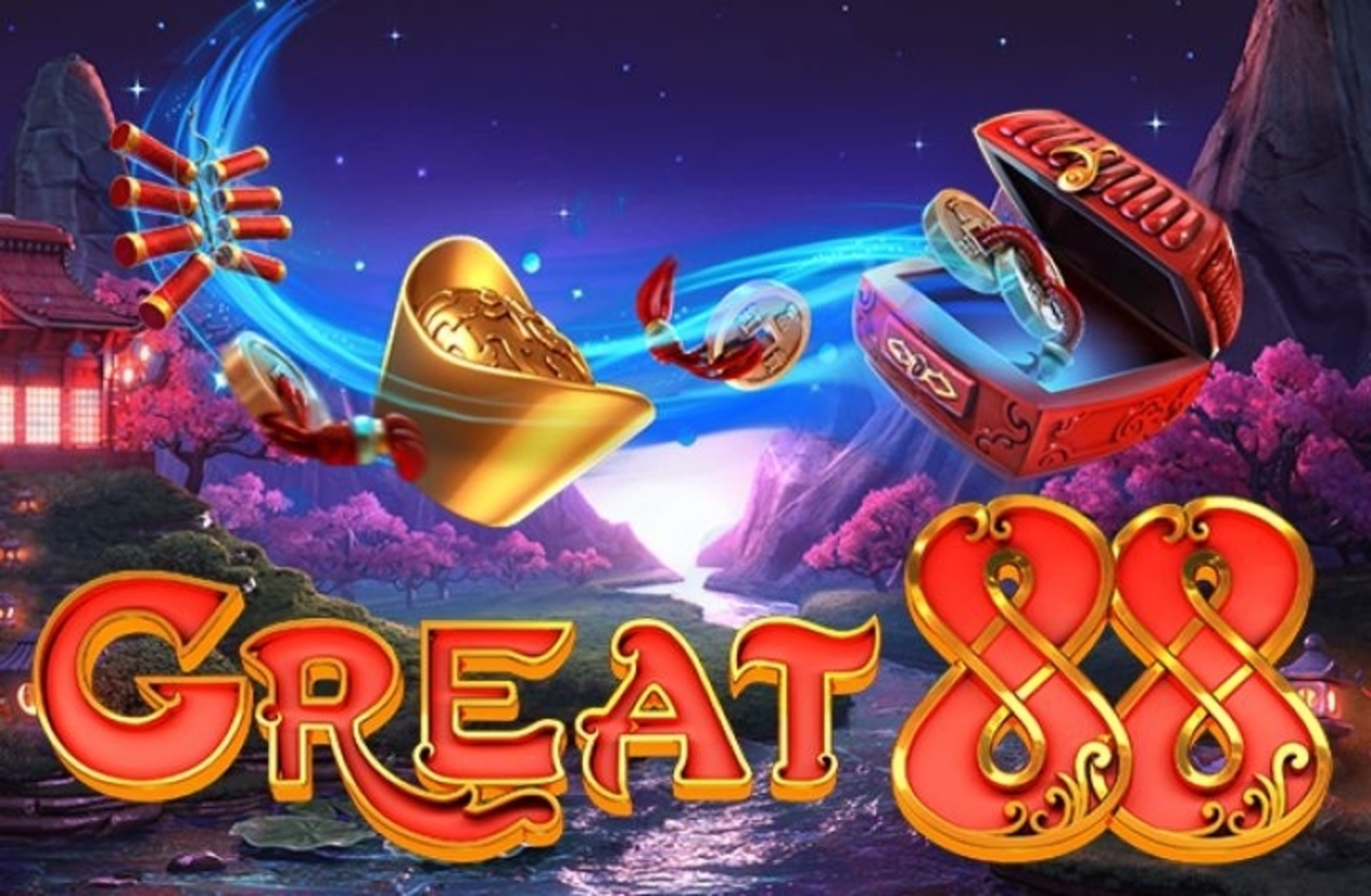 Se Great 88 Online Slot Demo Game, Betsoft