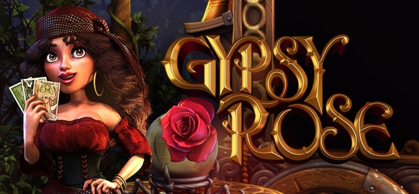 Se Gypsy Rose Online Slot Demo Game, Betsoft