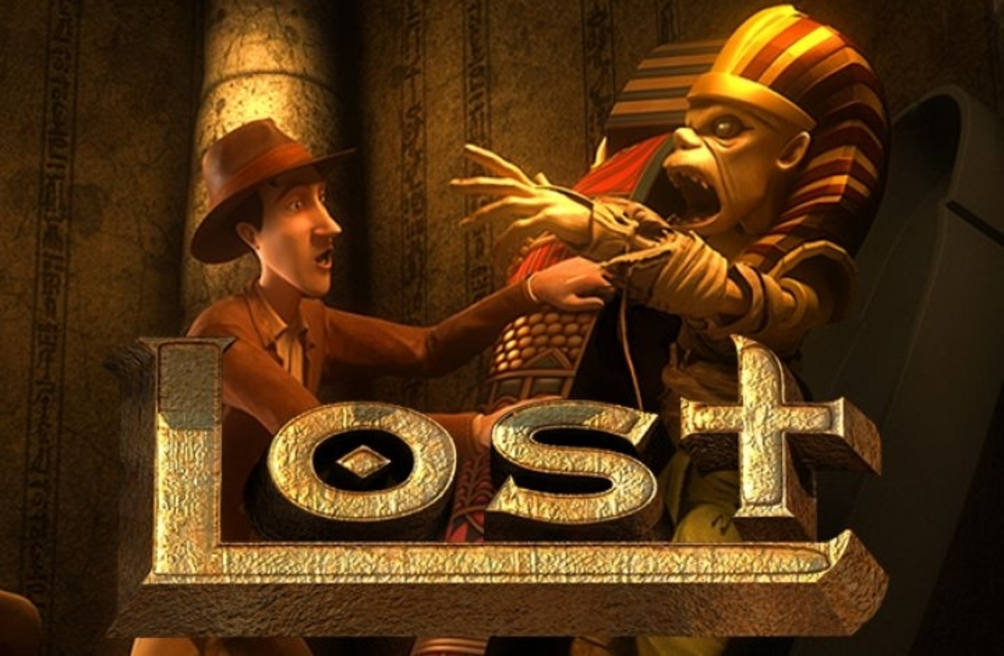 Se Lost Online Slot Demo Game, Betsoft