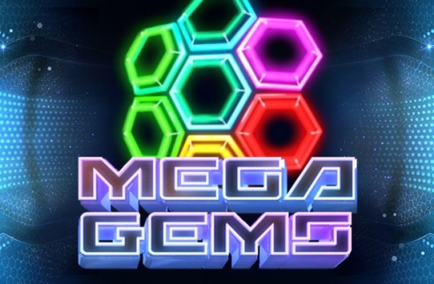 Se Mega Gems Online Slot Demo Game, Betsoft