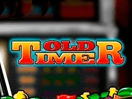 Se Old Timer Online Slot Demo Game, Betsoft