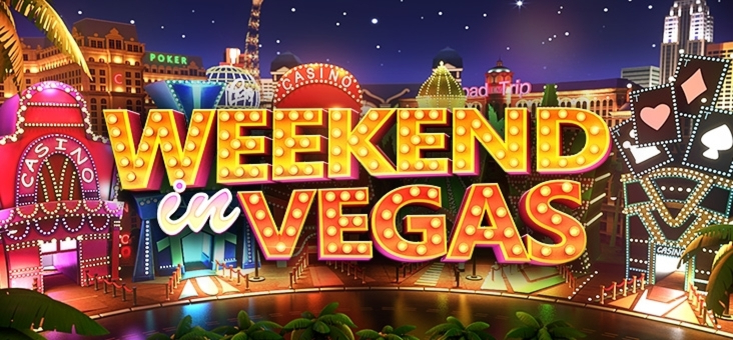 Se Weekend In Vegas Online Slot Demo Game, Betsoft