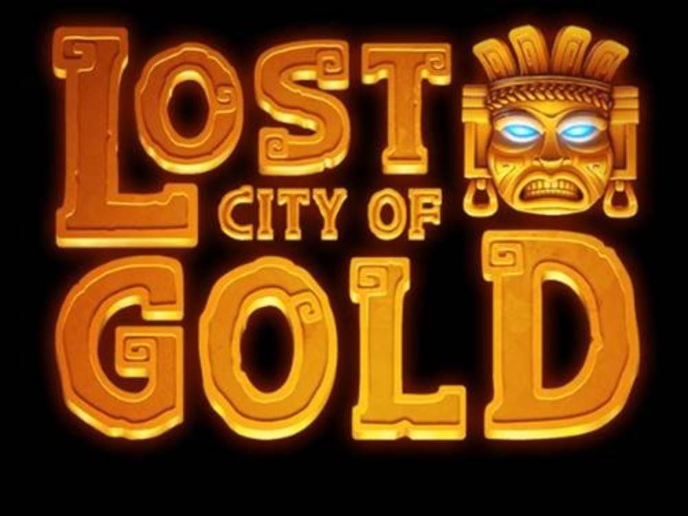 Se Lost City of Gold (Betsson Group) Online Slot Demo Game, Betsson Group