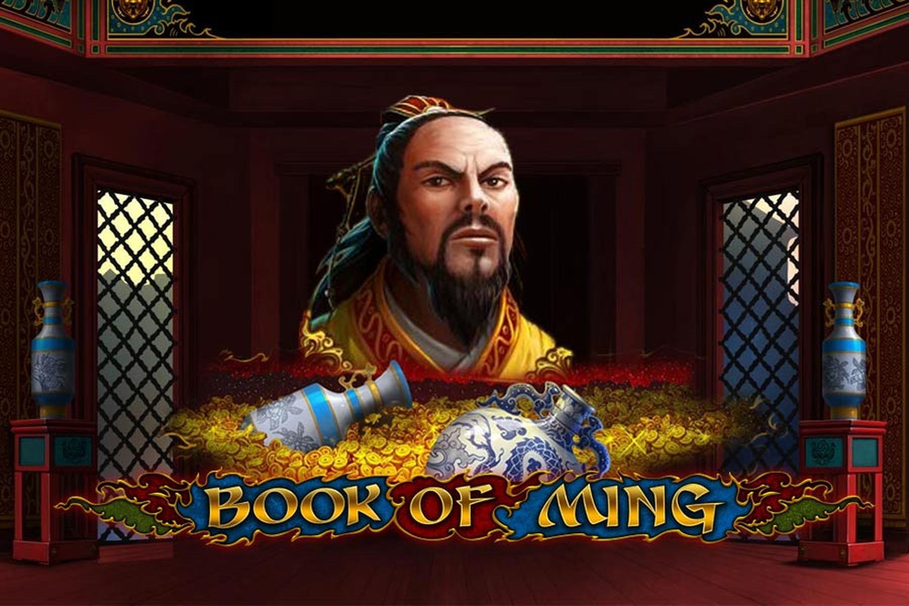 Se Book of Ming Online Slot Demo Game, BF Games
