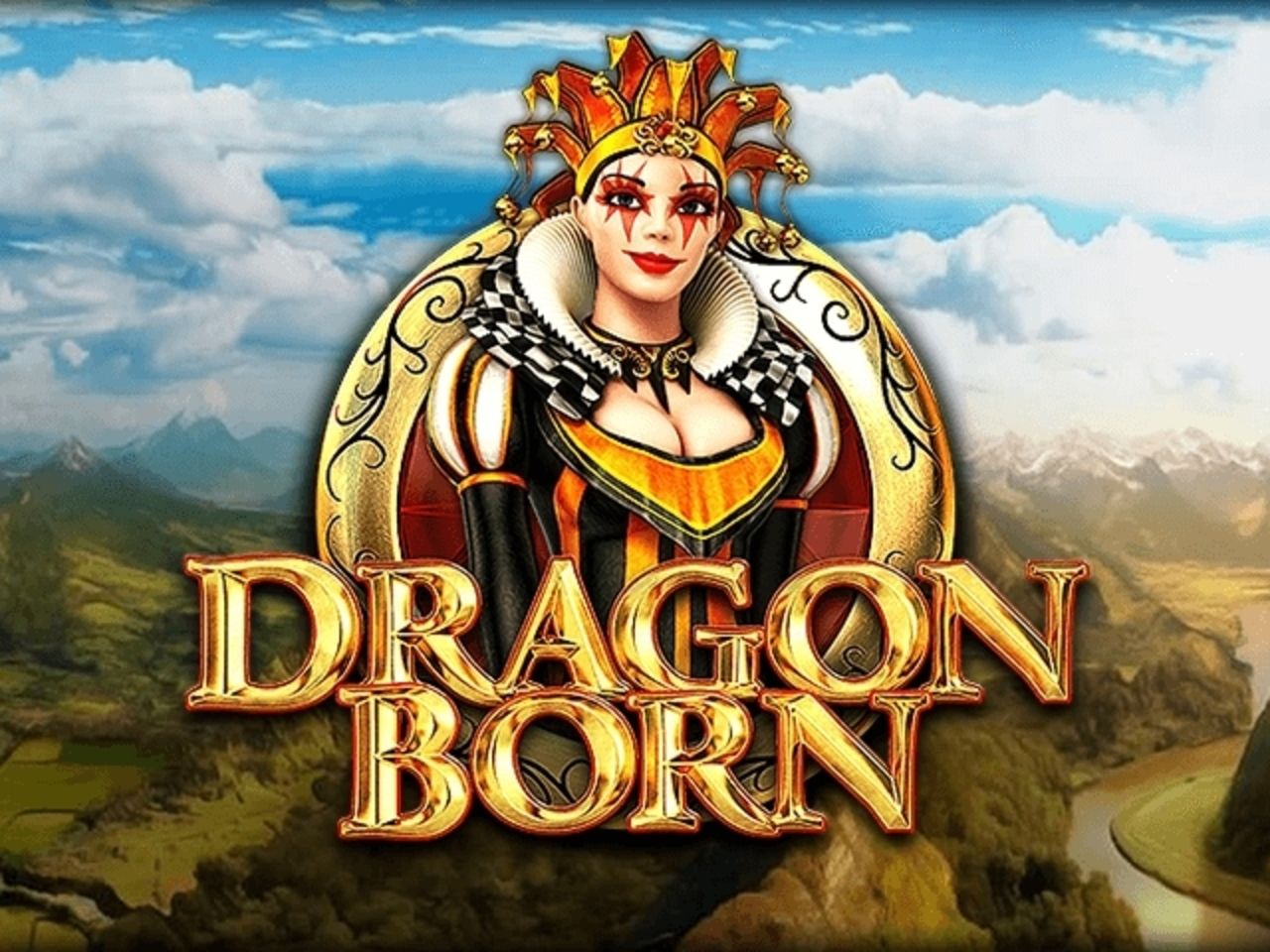 Se Dragon Born Online Slot Demo Game, Big Time Gaming