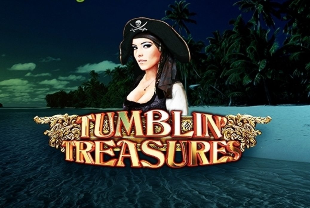 Se Tumblin' Treasures Online Slot Demo Game, Big Time Gaming
