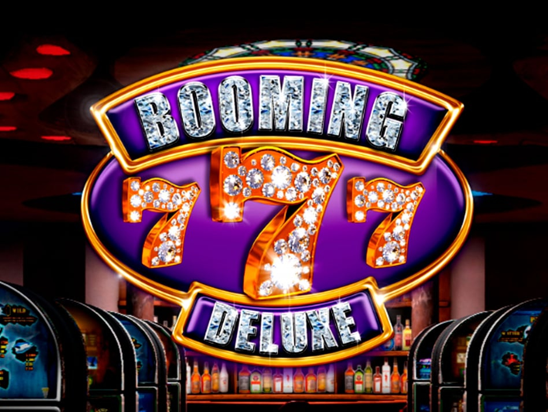 Se Booming Seven Deluxe Online Slot Demo Game, Booming Games