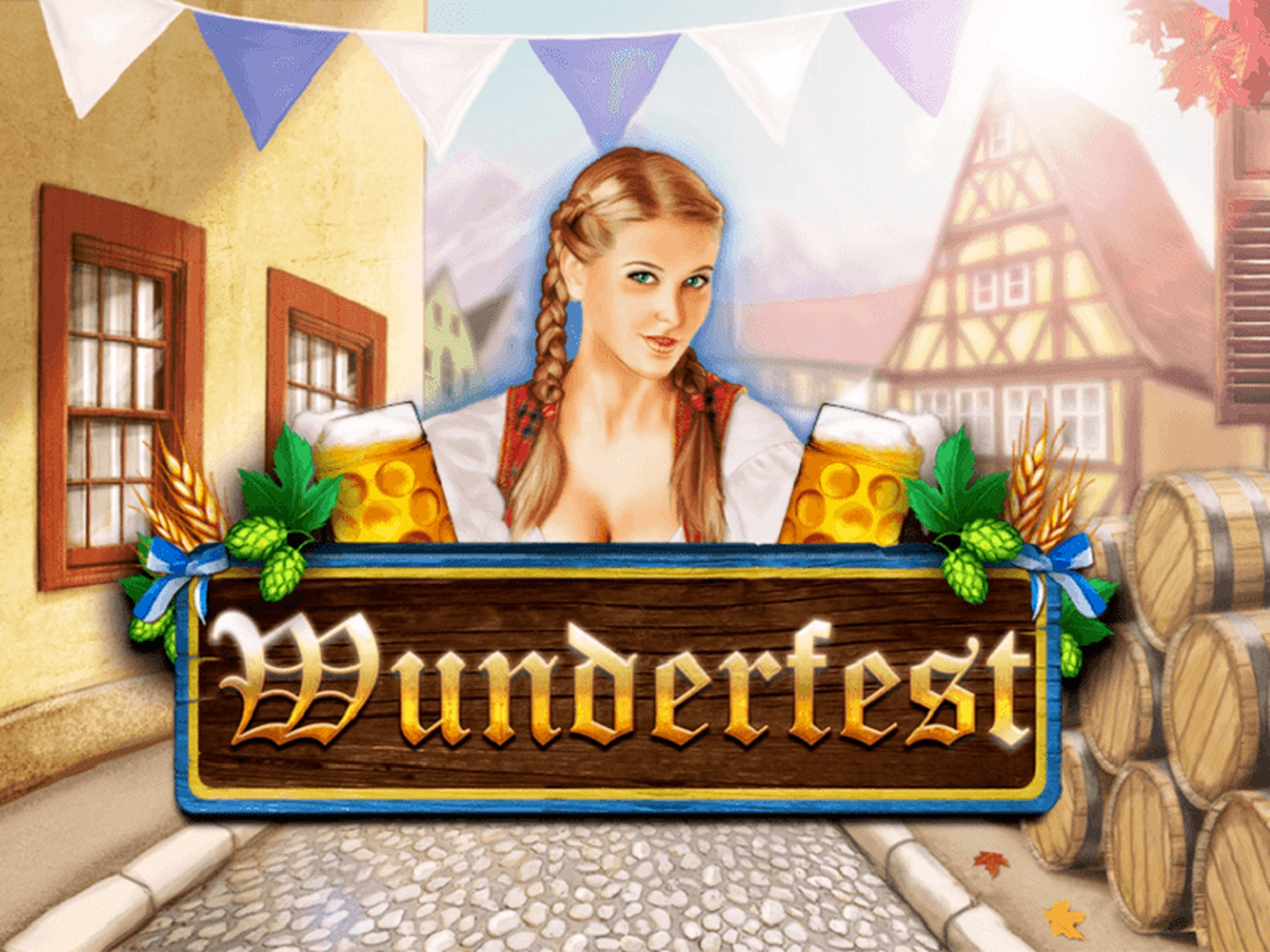 Se Wunderfest Online Slot Demo Game, Booming Games