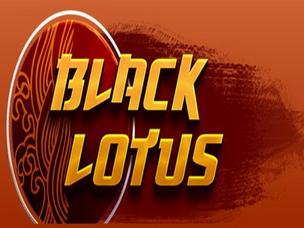 Se Black Lotus Online Slot Demo Game, Bulletproof Games
