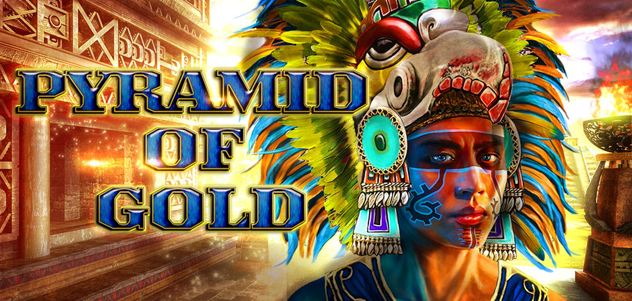 Se Pyramid Of Gold Online Slot Demo Game, casino technology