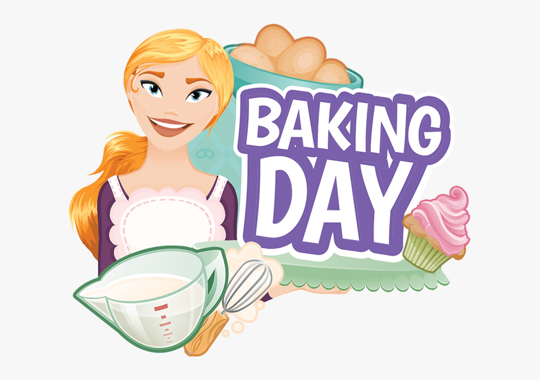 Se Baking Day Online Slot Demo Game, Magnet Gaming