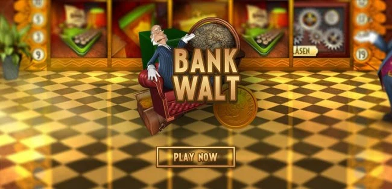 Se Bank Walt Online Slot Demo Game, Magnet Gaming