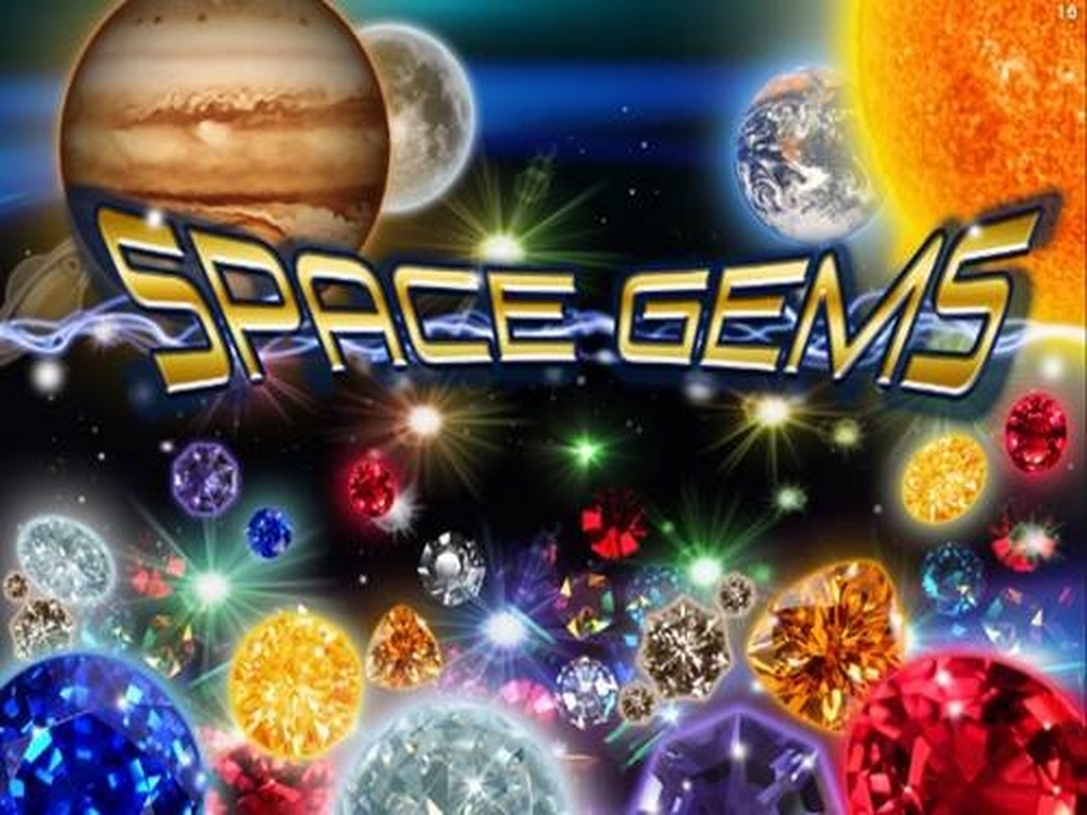 Se Space Gems (Concept Gaming) Online Slot Demo Game, Concept Gaming