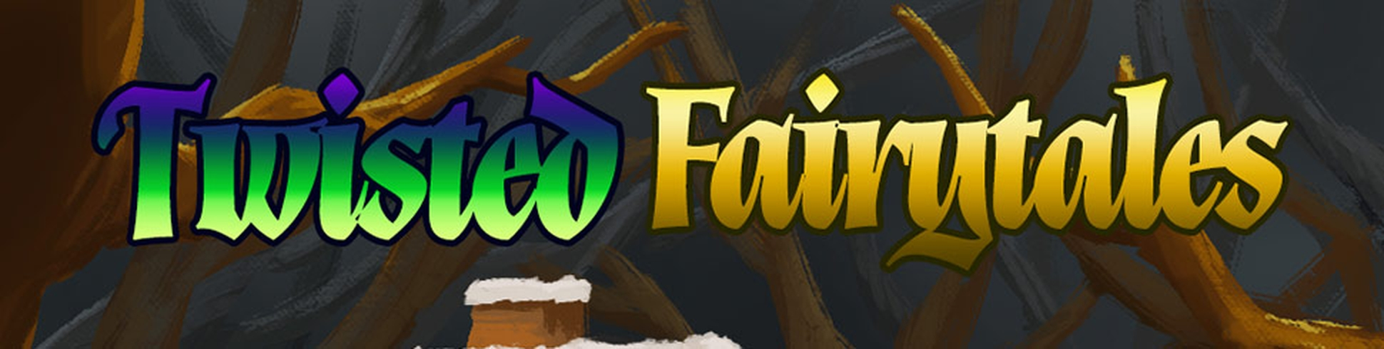 Se Twisted Fairytales Online Slot Demo Game, Concept Gaming