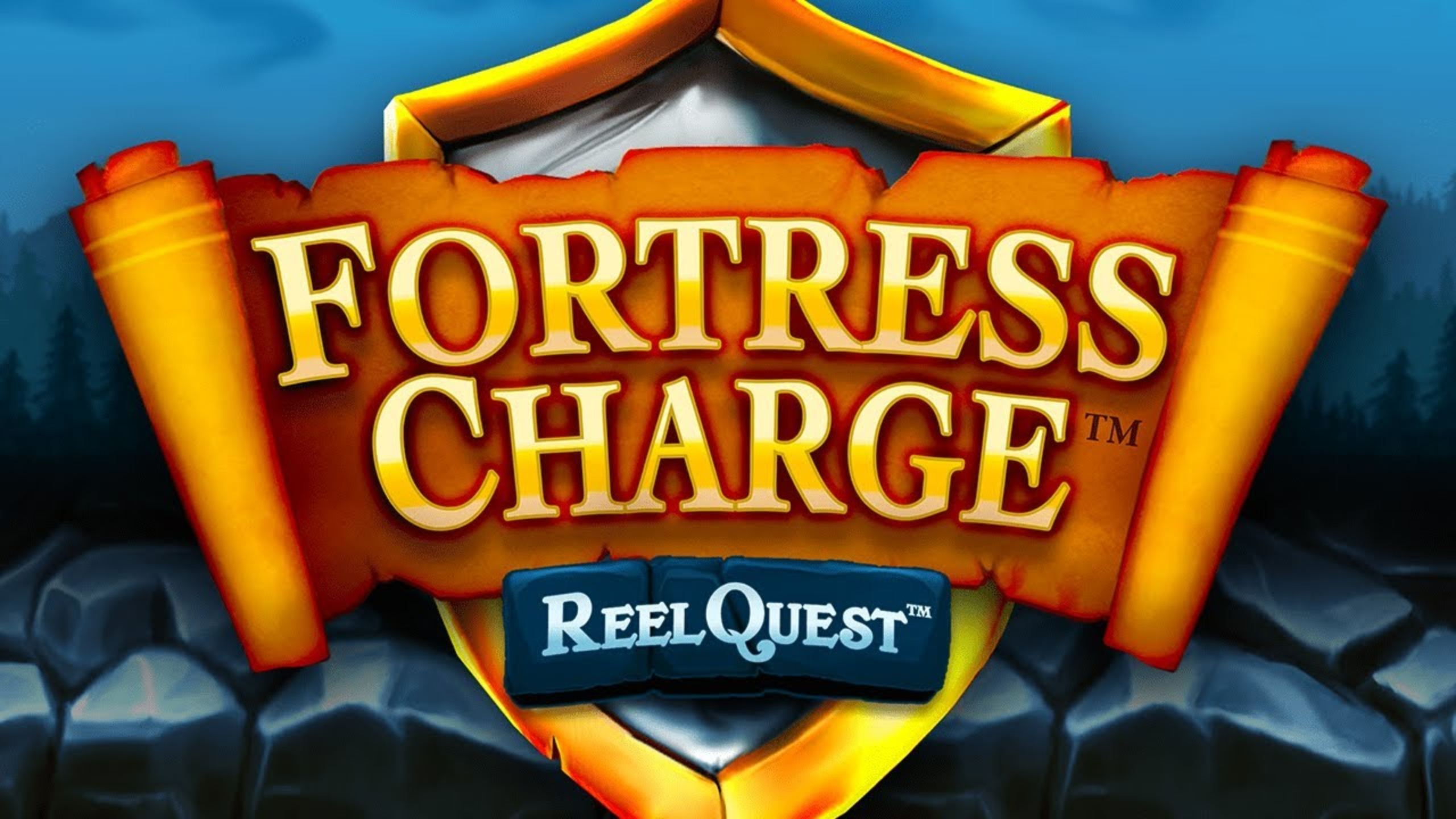 Se Fortress Charge Online Slot Demo Game, Crazy Tooth Studio